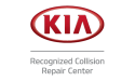 Kia Recognized Collision Repair Center